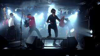 「ラウドロック×お経」 名古屋のヒステリックパニック 春の配信限定シン...