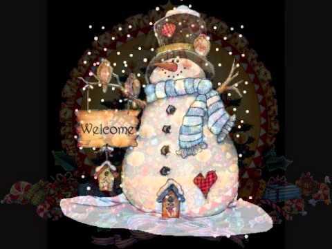 Felicitaciones De Navidad Para Familiares Y Amigos Youtube