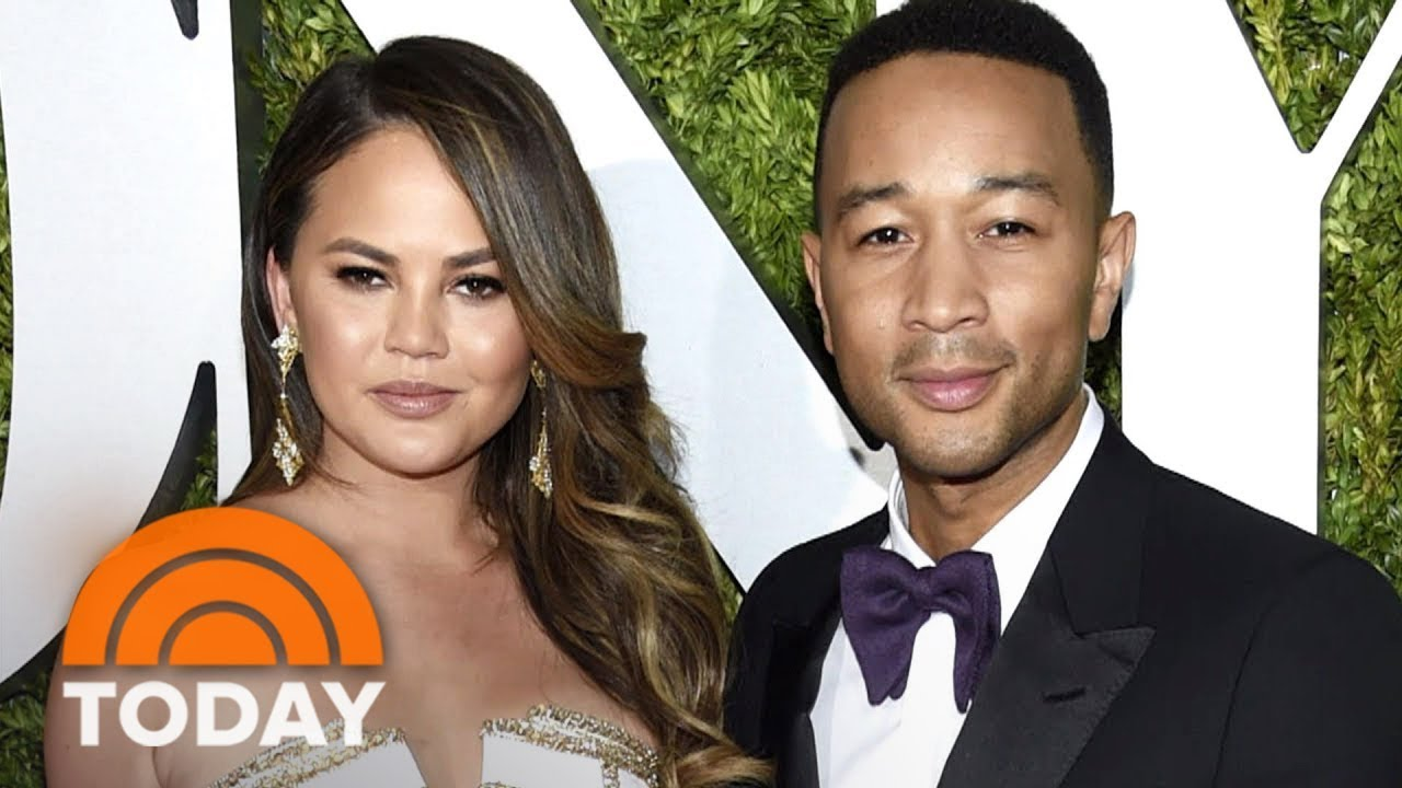 A Helpful Summary Of The Chrissy Teigen Conspiracy Theorist Drama
