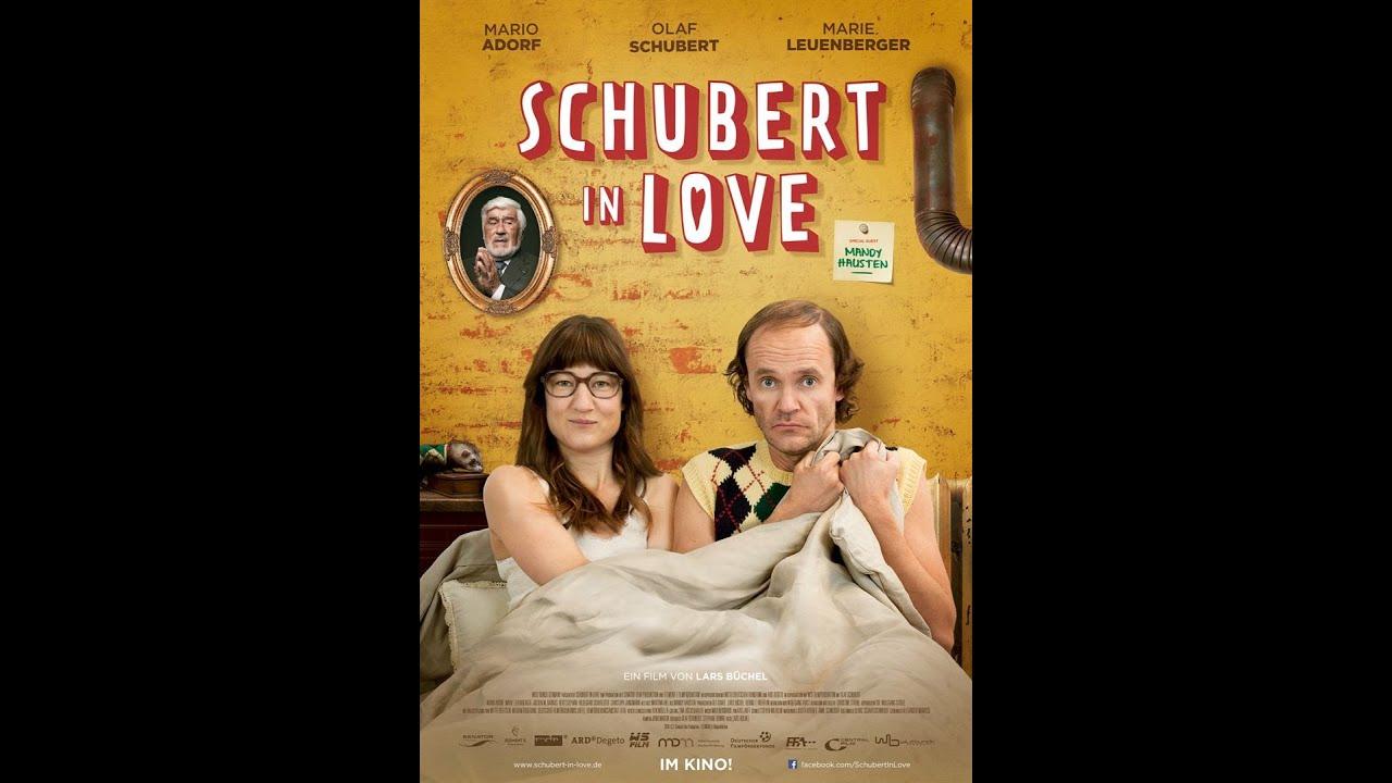 Schubert In Love (Official Trailer) - YouTube