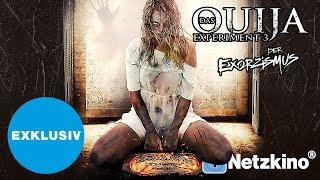 Das Ouija Experiment 3 (ganzer Horrorfilm auf Deutsch, ganzer Film Deutsch Ouija, Film Deutsch) *HD*
