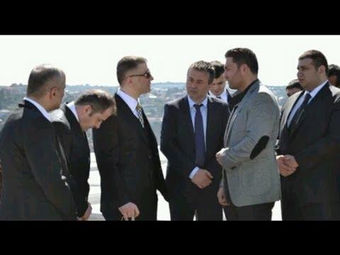 Sedat Peker&39;in Adamları