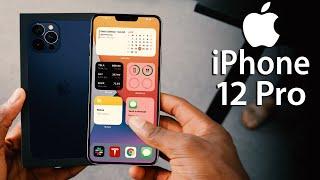 Apple iPhone 12 - New Reveal!