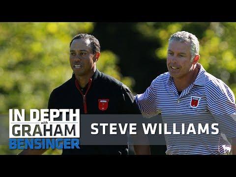 Steve Williams: Wish I left Tiger Woods before scandal