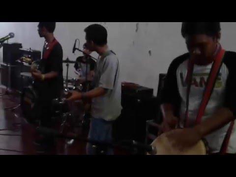 Crazy Rasta saat ku luka - STOCKING version