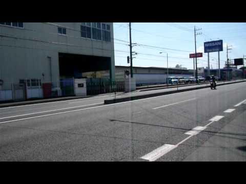 2011 Honda CBR250R in japan.MOV