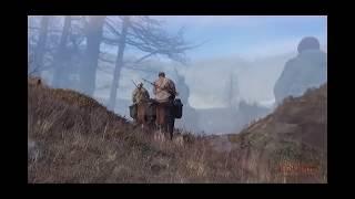 Охота на волка в горах как охотится правила
