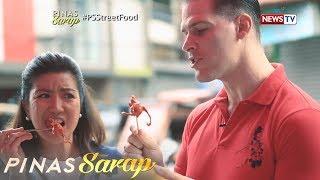 Pinas Sarap: Ano ba ang lasa ng one-day-old chick?