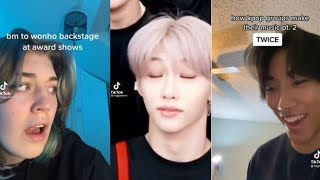 Download Kpop tiktoks that made Chan's bum the biggest in Stray Kids