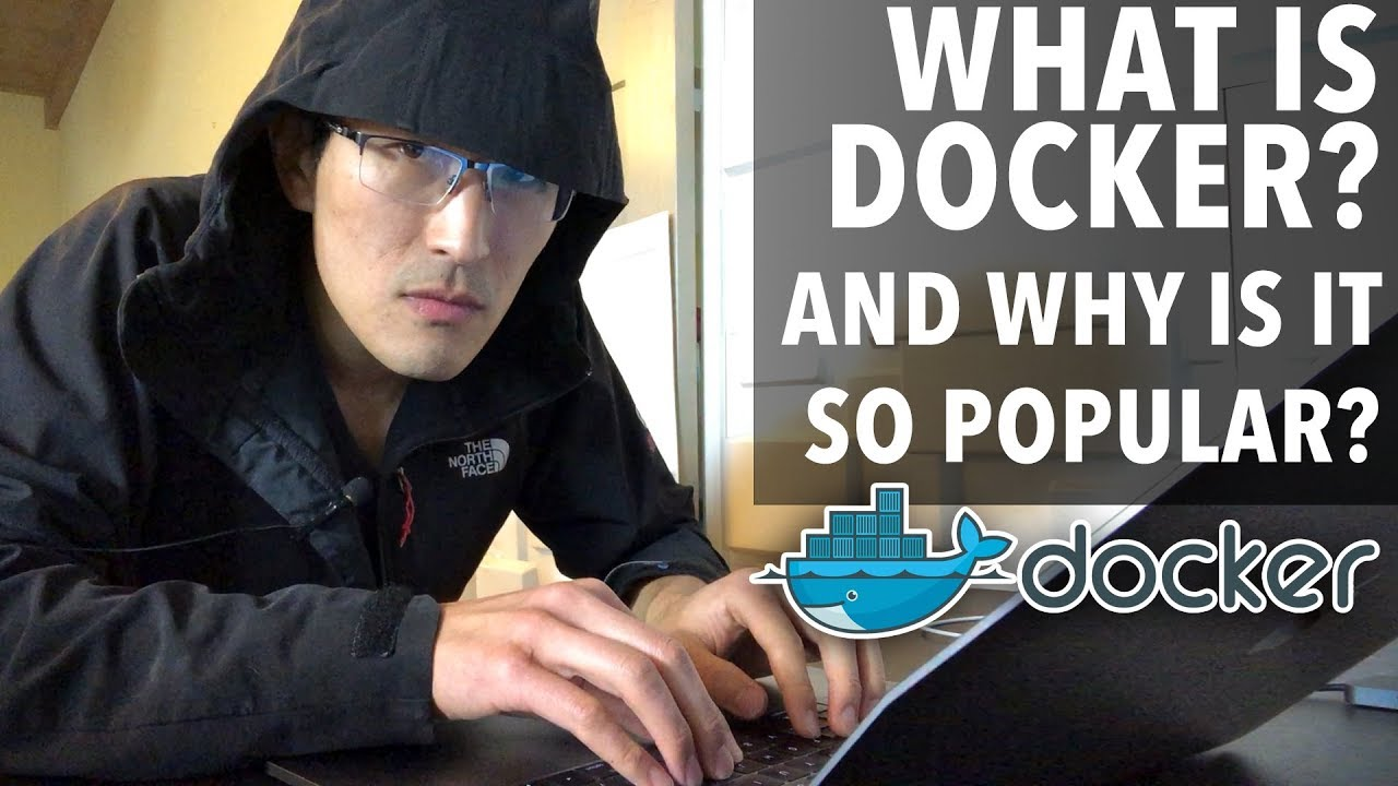 What is Docker?  Why it's popular and how to use it to save money (tutorial)