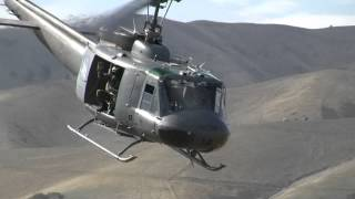 UH-1 Helicopter 2013