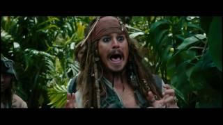 «Пираты Карибского моря » все части !!!