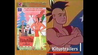 Hiawatha Trailer Español