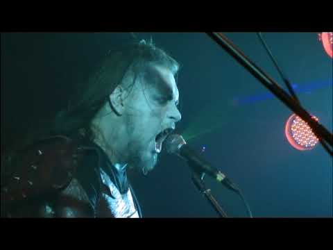 UNEARTHLY - Live At Tarantul Club Voronezh 2012 (Blackened Death Metal)