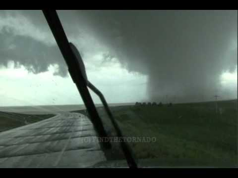 May 24 - 2010 - South Dakota Prairie Tornado