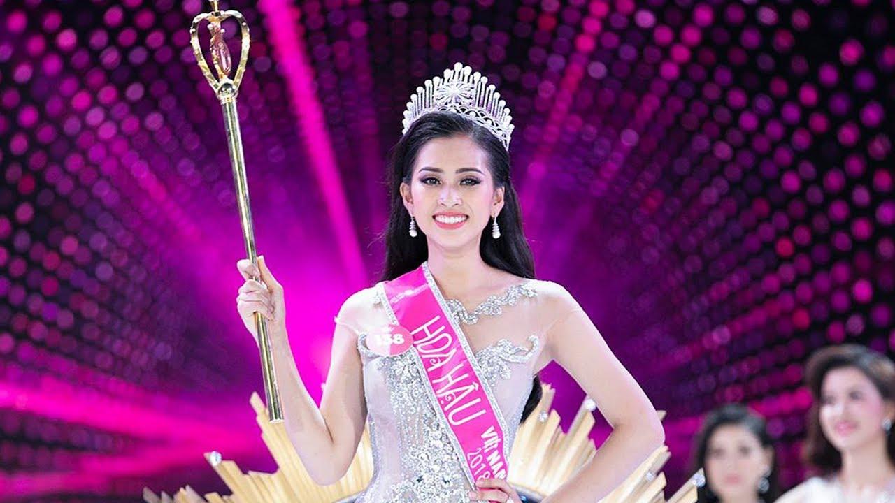 [FULL] ĐÊM CHUNG KẾT HOA HẬU VIỆT NAM 2018 – Tân Hoa hậu Trần Tiểu Vy, Á Hậu 1 Bùi Phương Nga