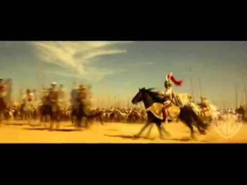 Русский трейлер фильма Александр, 2004