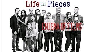Смотреть сериал Лучший семейный сериал №2  Жизнь в деталях:Life In Pieces | Family First | FOX Home Entertainment онлайн