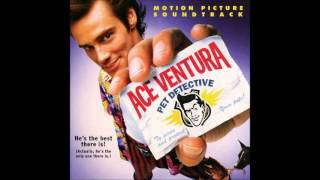 Обложка Ace Ventura Pet Detective Soundtrack Aerosmith Line Up