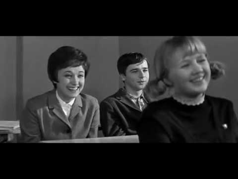 Доживём до понедельника (1968)_Разговор о принципах
