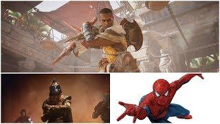 Assassin's Creed Origins будет новая система квестов | Игровые новости