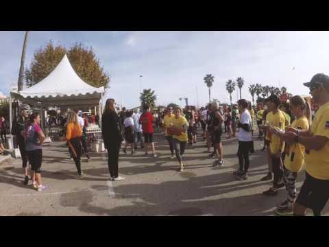 Film Mimosa Runners Marathon Nice Cannes 2016
