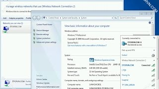 802 1X Wifi RADIUS In Window Server 2012  Part3  Deploy SSID Via Widow server 2012