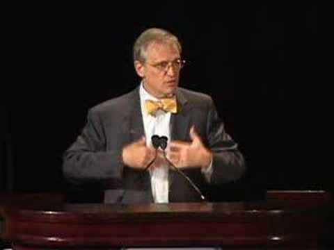 The Rockefeller Foundation: Representative Earl Blumenauer (D - OR) on Infrastructure