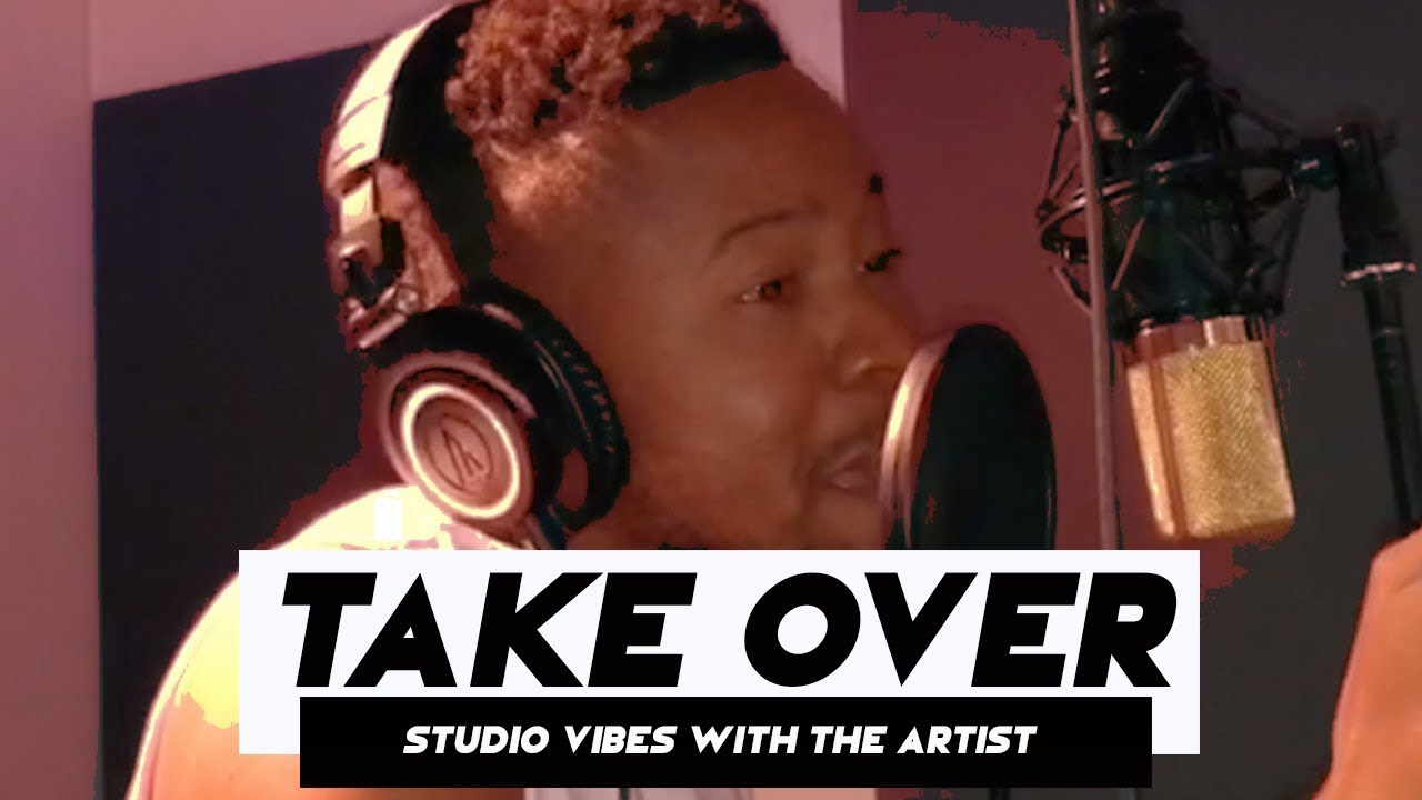 Take Over: Roody Roodboy x Kenny Studio Vibes !