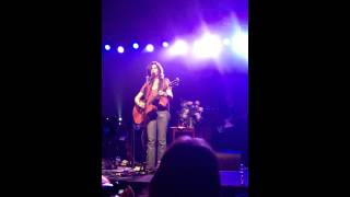 "Amy Grant -- ""Say Once More"""