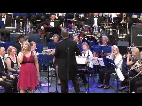 Concert Excelsior 2013 avec la participation du Club Musical Berckois
