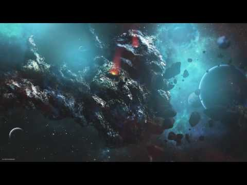 Cyberunity Biogenesis - novel universe  - RUS