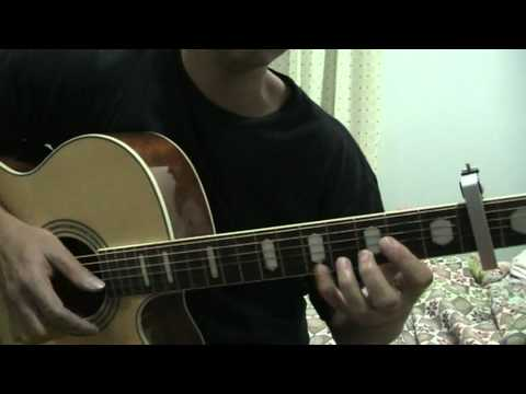 Canon Rock (Fingerstyle)