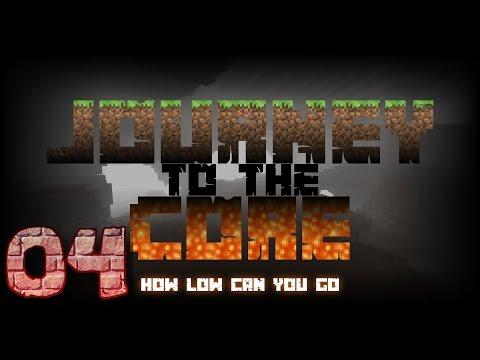 Minecraft JTC #4 ГРАВИТАЦИЯ !! :@