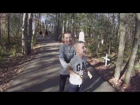 Finn & Alfie go to Boo at the Zoo