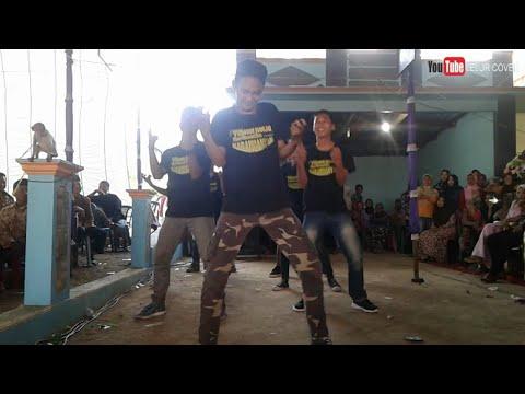 Lagi Syantik - Areva music Ft. Temon Holic Karanganyar Terbaru 2018