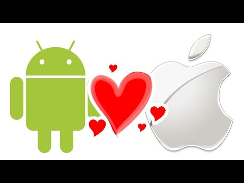 Android + iOS - Perfect Couple