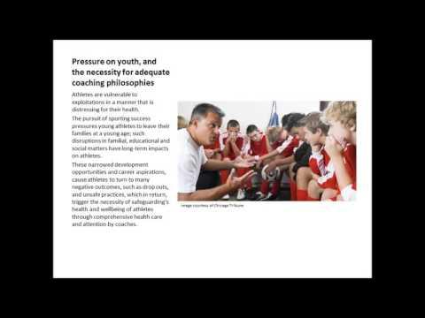 philosophy of sports coaching presentation