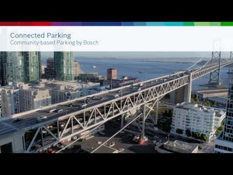 EN   Bosch Community-based parking at CES 2017