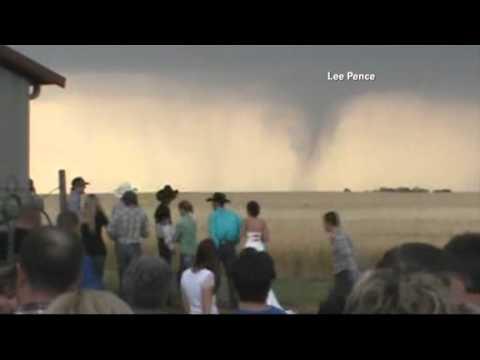 tornado touches down during wedding 3e youtube