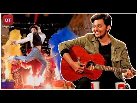 Darshan Raval Exclusive Unplugged Version Of Kamariya Song From Mitron