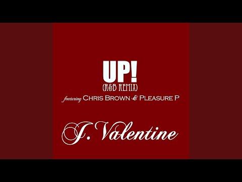 UP! (feat. Chris Brown, Pleasure P) (R & B Remix Mix)