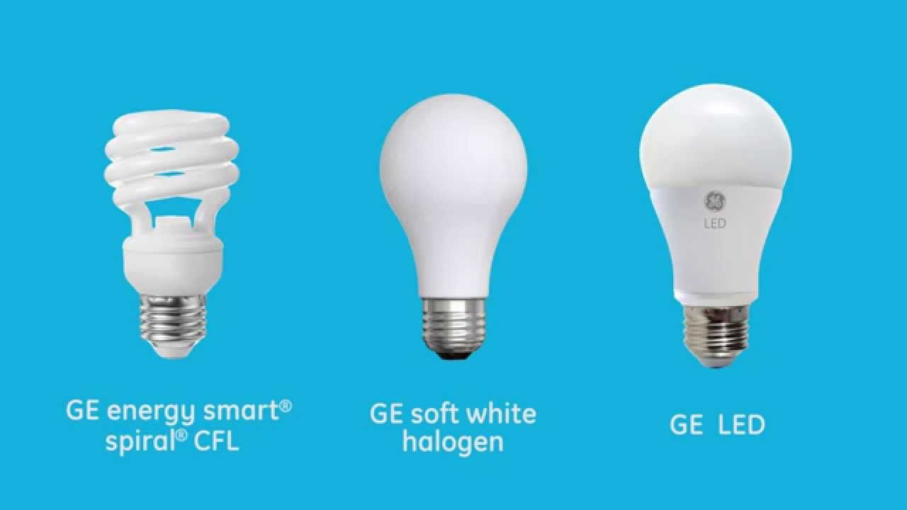 Choosing the Right Light Bulb - Step 1 The Right Fit | GE Lighting ...
