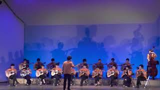 LOSER 米津玄師 九大ギターアンサンブル部