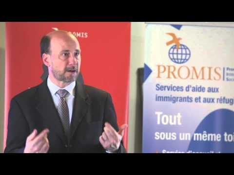 Les conférences de PROMIS - Commissaire aux plaintes, Office des professions du Québec - Partie 3