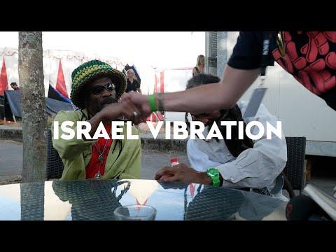 FESTI'NEUCH 205 - INTERVIEW - Israel Vibration