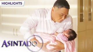 Asintado: Salvador hides Baby Ellie | EP 106