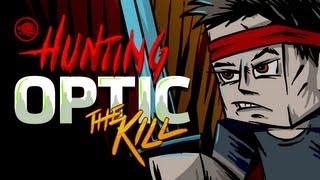 Minecraft: Hunting Optic: The Kill (Remastered)