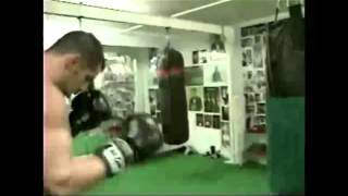 "Video Inspiracional Andy Hug ""The Best"" La clave para Ganar es sabe..."
