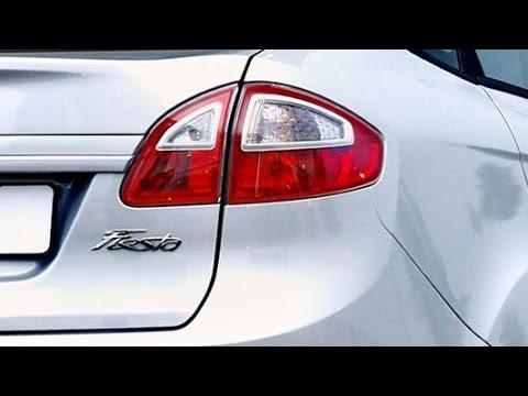 Ford Fiesta 1.6 TDCi V tech Power Box чип тюнинг Форд Фиеста дизель